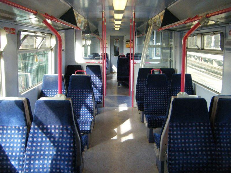 Hydroflex hydrogenpowered train united kingdom british
