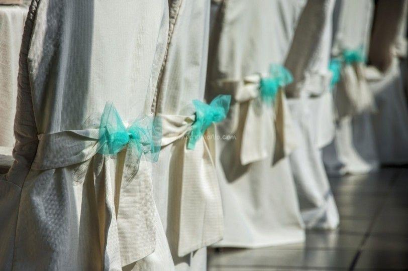 Tiffany wedding al Relais Bellaria Hotel & Congressi