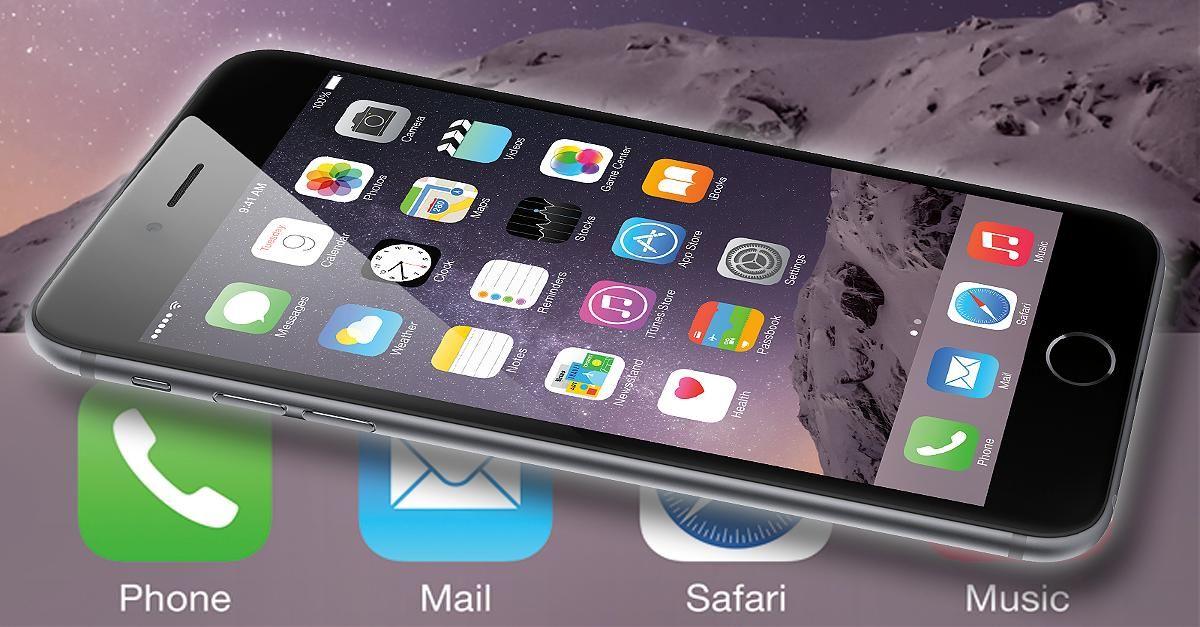 Wie Viel Zoll Hat Das Iphone 5