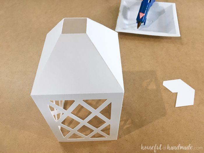 Diy Paper Lanterns Part - 24: DIY Paper Lanterns Decor - Page 2 Of 2