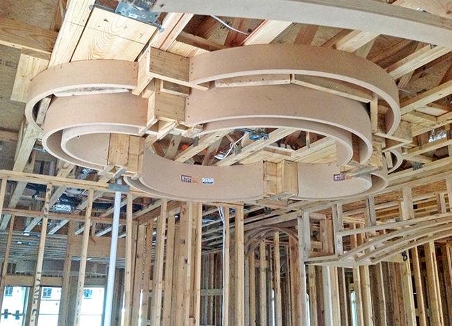 Tray Ceiling Design & Installation | Custom Drywall Services | Maryland  (MD) | Glenn