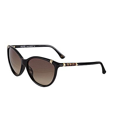 4d7339228f1 MICHAEL Michael Kors Camila Cat Eye Sunglasses  Dillards