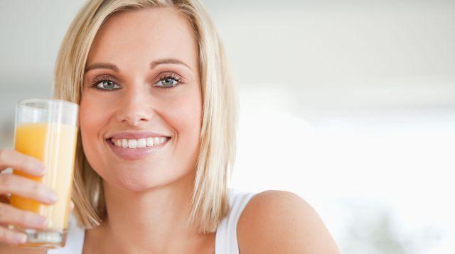 Osvedčené rady pre zdravie a krásu: Prečo je dobré piť zemiakovú šťavu?
