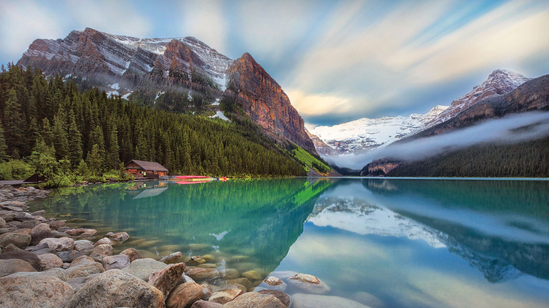 lake louise canada wallpaper | nature | pinterest