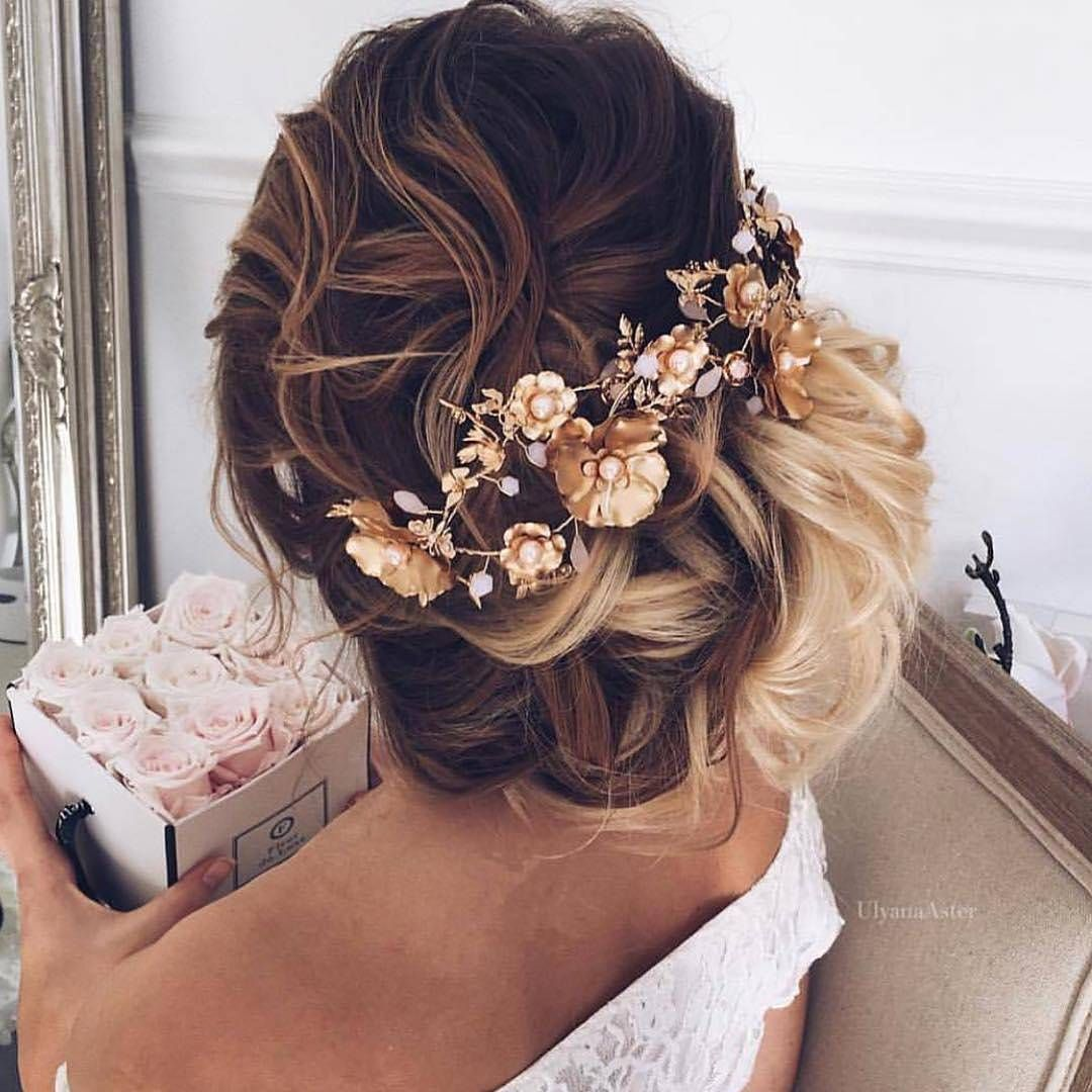 Now You Can Have Amazing Wedding Hair: Updo Hairstyle Ideas – Part 1 pictures