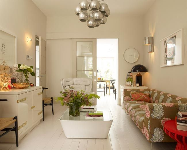 una casa familiar en londres a family townhouse in