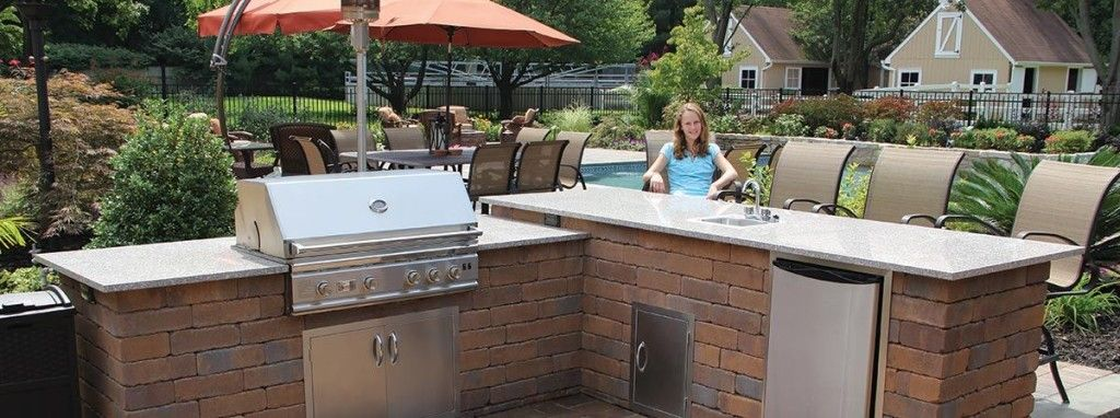 sure to create an impressive focal pointin any outdoor living space