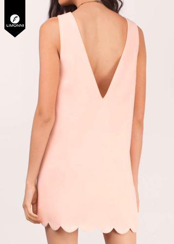 3df0ef4fac Vestidos para mujer Limonni Novalee LI1899 Cortos elegantes en 2019 ...