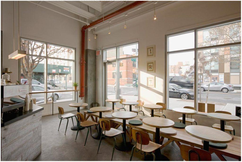 Reunion Cafe - NY