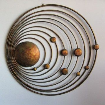 This is a very cool and exciting source of Wall decor from Craftter ...