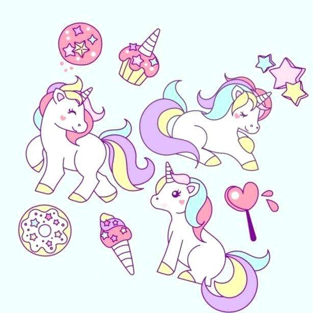 colorear unicornios para scargar para y juegos para colorear de ...