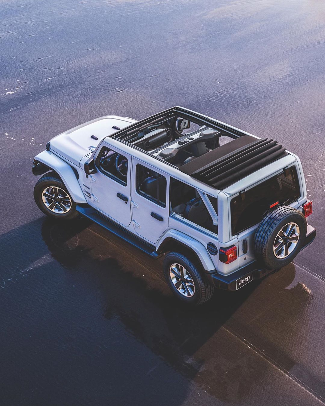 Jeep S Instagram Profile Post Take It All In Jeep