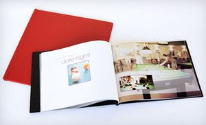 Groupon - Medium or Large Customizable Photo Book from MyPictureBook (Up to 75% Off) in Online Deal. Groupon deal price: $10.00