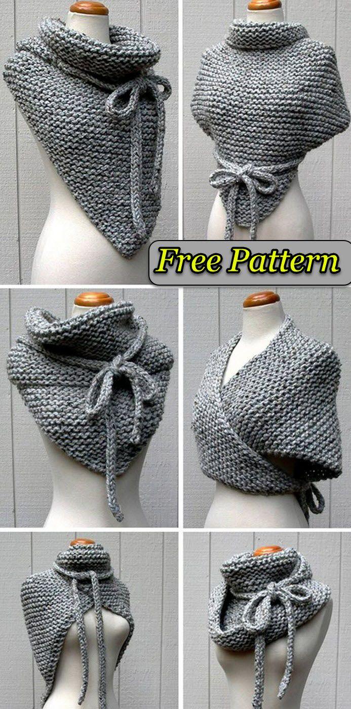 Latest And Unique Crochet Free Patterns #tricotetcrochet