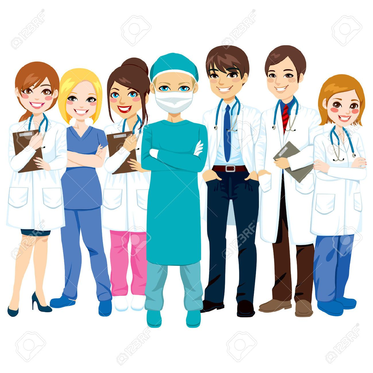 health care solutions and career group