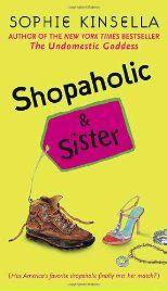 Shopaholic & Sister by Sophie Kinsella