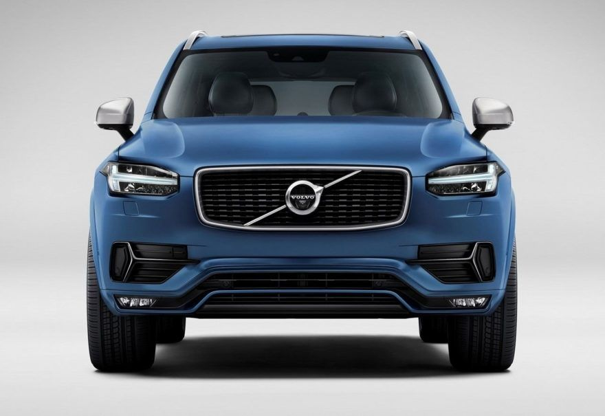 The 2019 Volvo Xc90 Will Stay The Stylish And Also Good Looking
