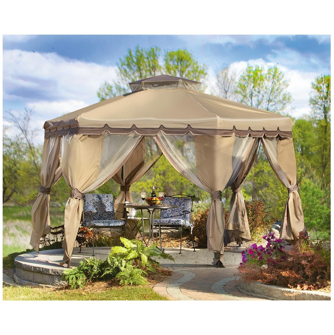 Backyard Appealing Backyard Tents For Backyard Tent Backyard