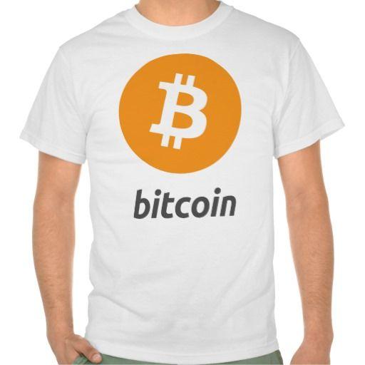 bitcoin póló uk