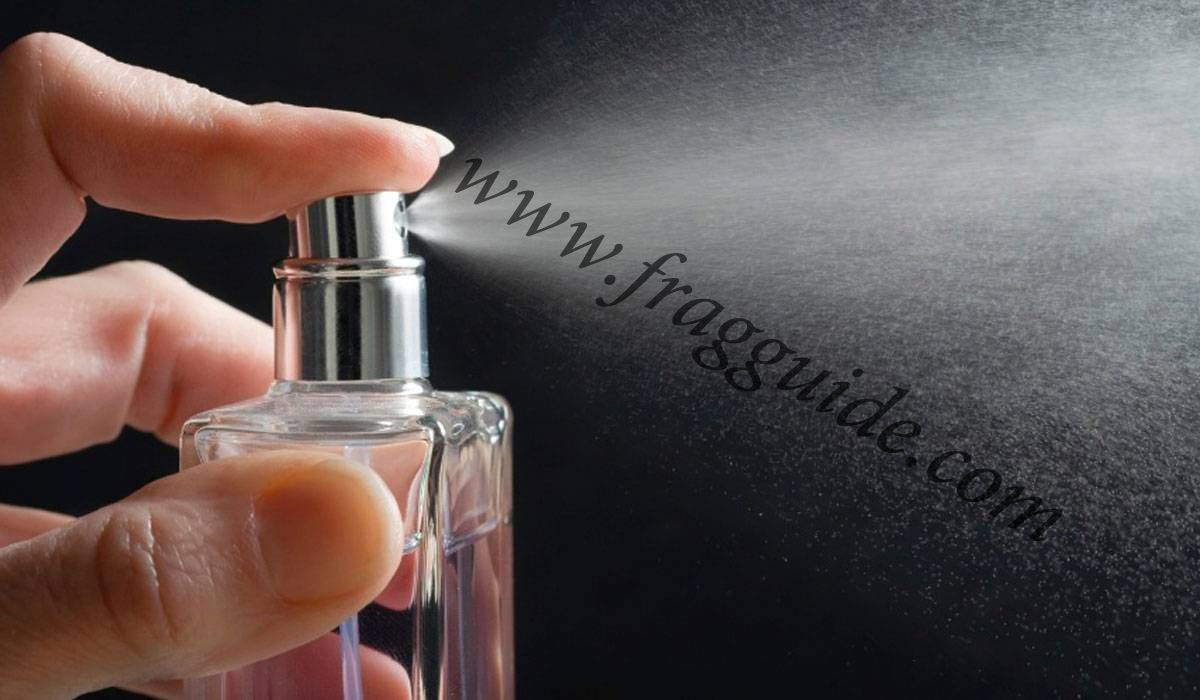 The Effect Of Fragrances On Your Body S Chemistry The Secret Of Happiness Smelling A Pleasant Aroma Will Be Really Enj Fragrance Chemistry Body
