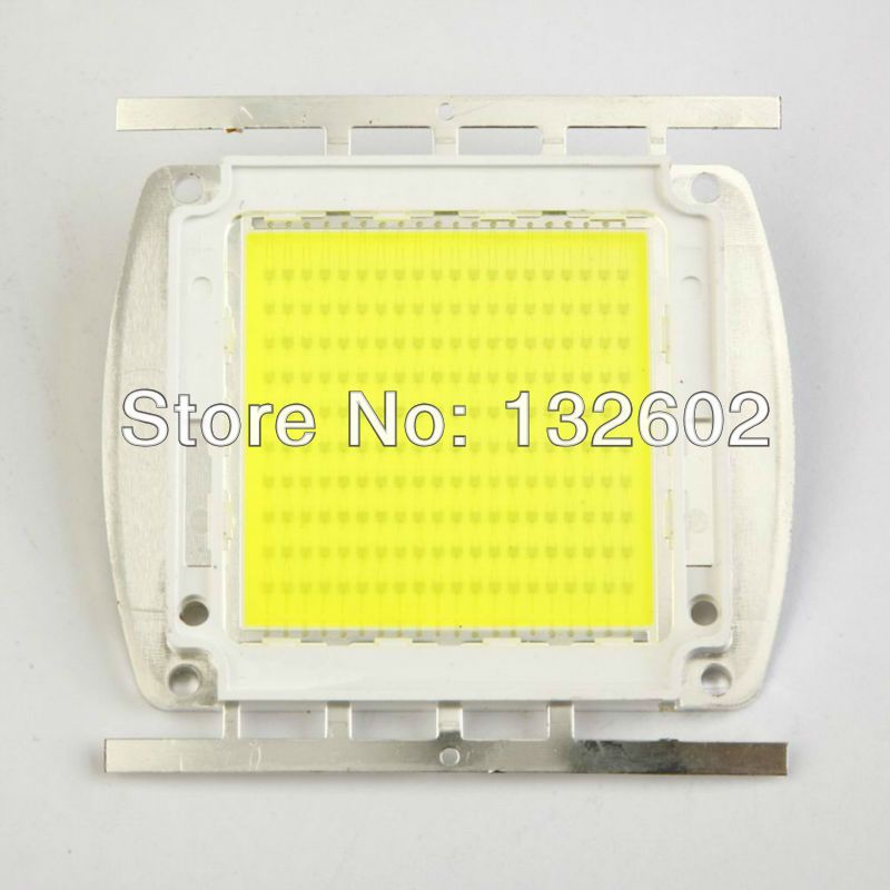200w Cool White 10 Series 5 Parallel 6a High Power Led 19000 21000lm Epistar Chip 6500 7000k Led Chip Free Shipping Power Led Cool Stuff Led