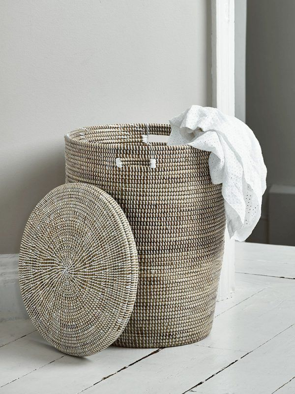 50 Unique Laundry Bags Baskets To Fit Any Theme Bathroom Laundry Baskets Laundry Basket Bedroom Laundry In Bathroom
