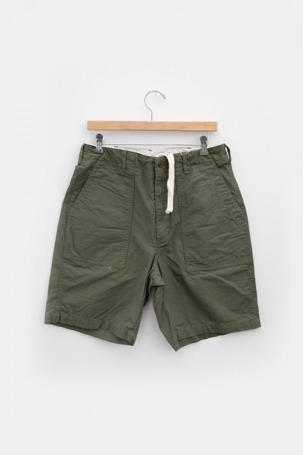 activewear brand logos engineered garments fatigue shorts