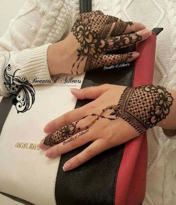 250 Henna Tattoo Designs That Will Stain Your Brain: 250+ Most Beautiful Bridal Mehndi Designs