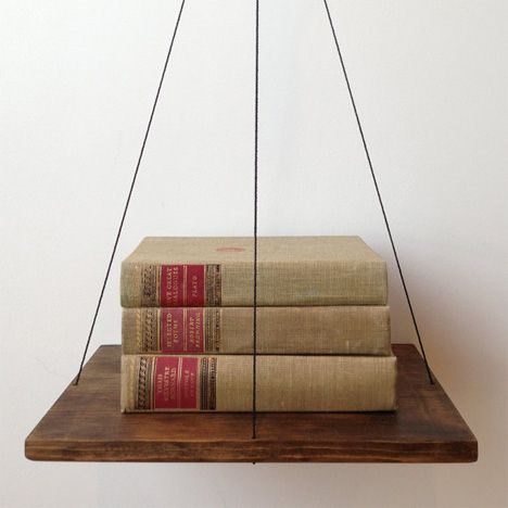 Bookshelf Weight Scale