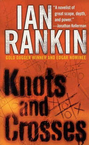 Going To Edinburgh In October What Better Preparation Than Ian Rankin S First Inspector Rebus Novel Sadly A Rather Predic Rankin Ian Rankin Ian Rankin Books
