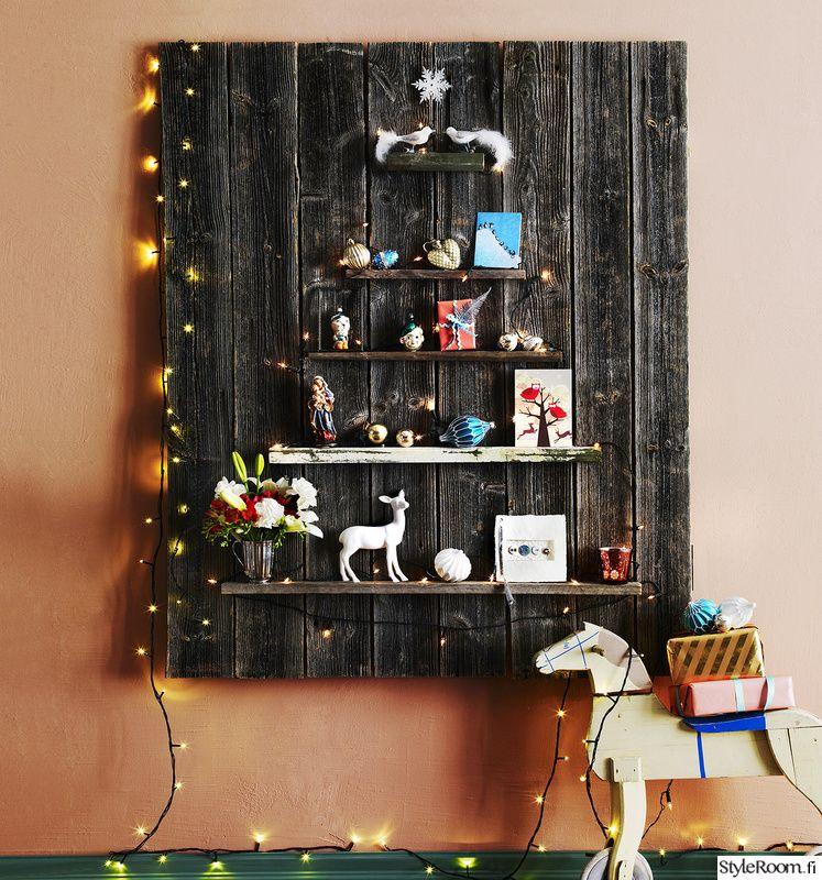 inspiroiva joulukoti,joulu,joulukuusi,joulukoristeet,joulukoristelu