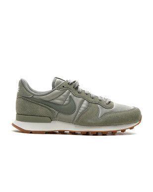 online retailer 53de0 712bb NIKE Women`s Nike Internationalist  lpu  sneaker  sneakers  zz  zwyanezade