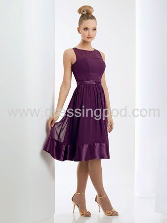 Cheap Formal Dresses UKOnline Wedding Ireland Shop Column Jewel Tea Length Satin