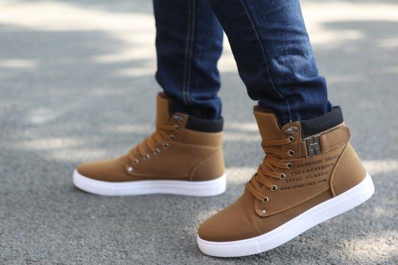 zapatillas para hombre Buscar con Google … | Männer