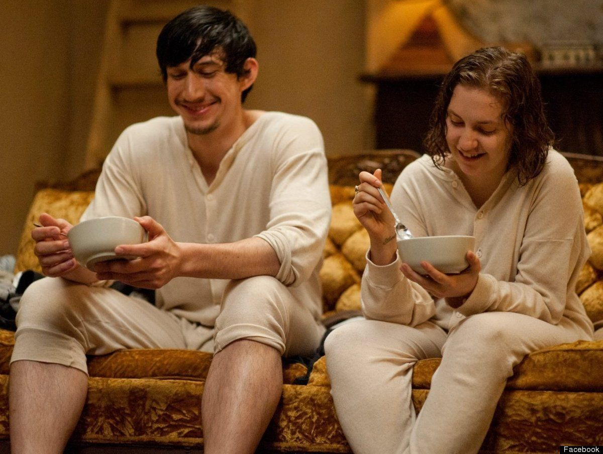 Hannah & Adam (in Onesies) - hilarious, plus you get to wear a ...