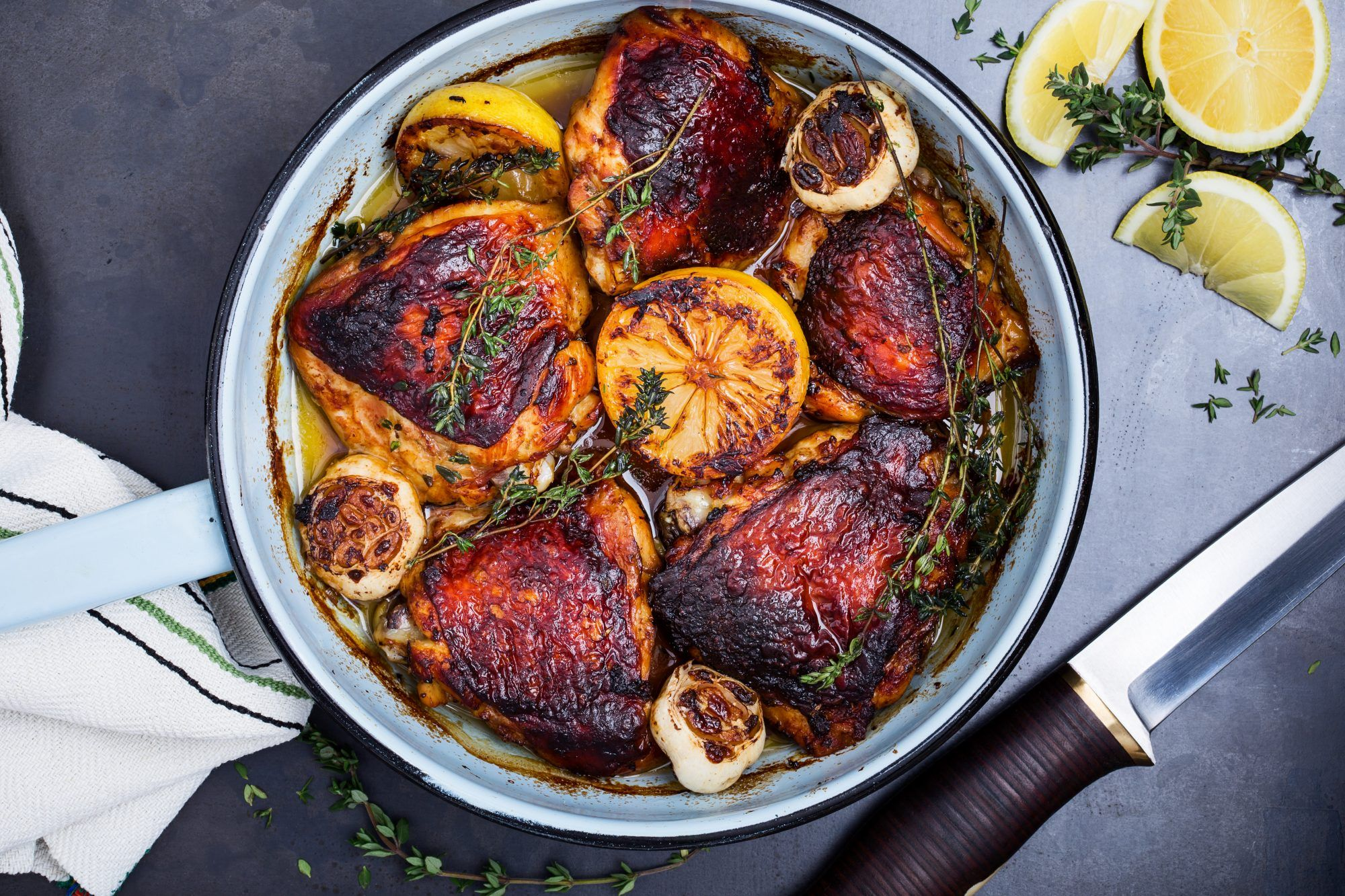 Photo of 9 Mistakes to Avoid When Cooking Chicken, According to Chefs