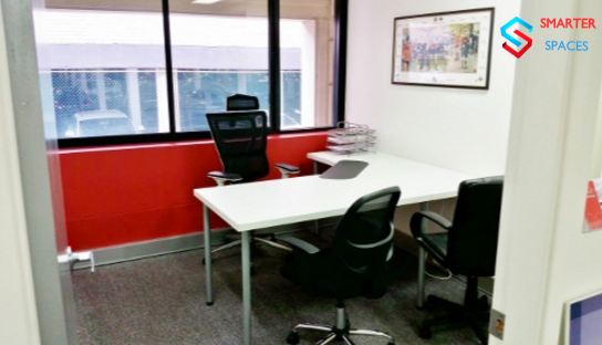 Have unused desks in your office? Earn by renting them