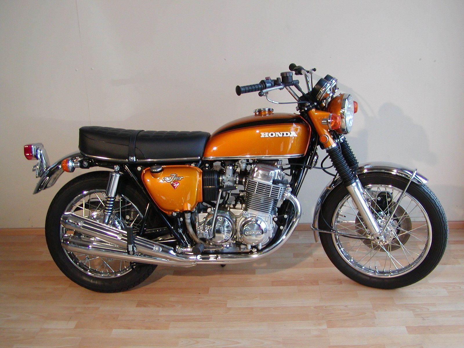 1971 honda cb750 four k1 honda pinterest honda cb750. Black Bedroom Furniture Sets. Home Design Ideas