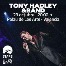 Concierto de Tony Hadley