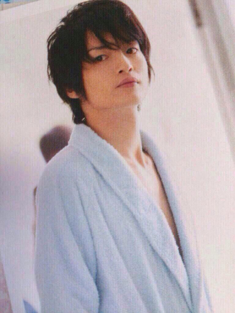 これは、どストライクな玉森裕太。 玉森裕太 / Yuta Tamamori / Kis-My-Ft2 / キスマイ