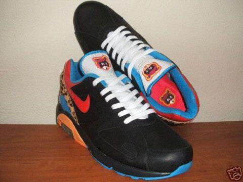 Nike Air Max 180 College Dropout | Sneakers | Air max 180
