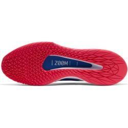 Photo of NikeCourt Air Zoom Zero Men's Tennis Shoe – White Nike