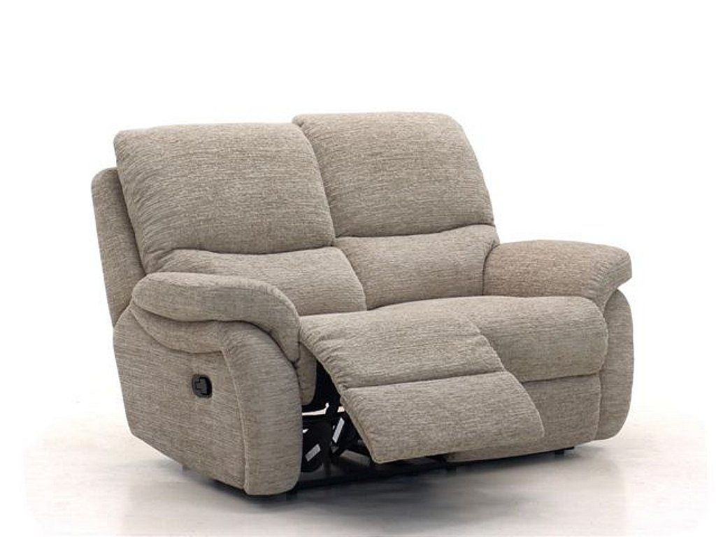 Two Seater Recliner Sofa | Reclining sofa, Recliner ...