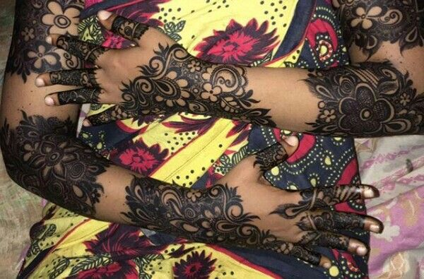 Pin By Shumaila Nazir On Bahawalpur Mehndi Lover S Hand Henna
