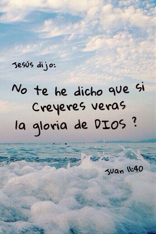 Versiculos De La Biblia De Fe: God, Dear God, Faith In God