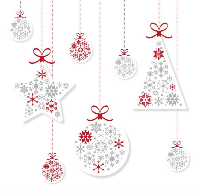 Vector Christmas Lights Decoration Vector Lantern Simple Png Transparent Clipart Image And Psd File For Free Download Decorating With Christmas Lights Christmas Vectors Hanging Ornaments