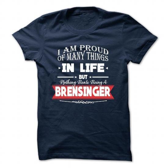 BRENSINGER