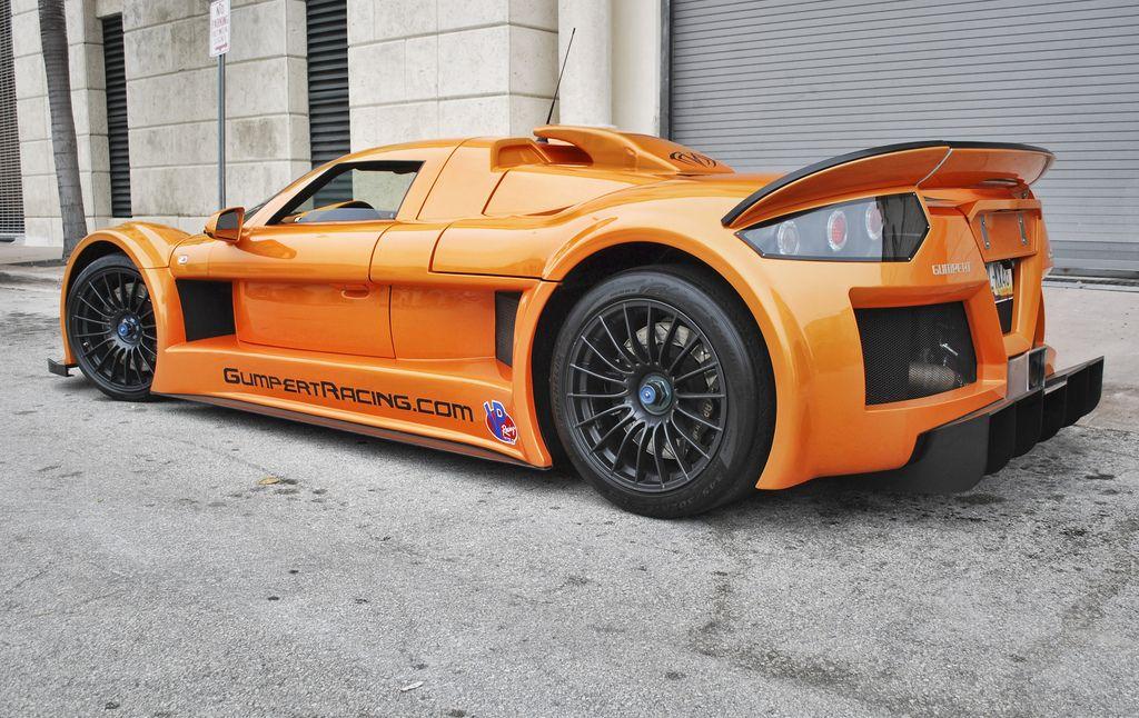 Gumpert Apollo Super Cars Car Classy Cars