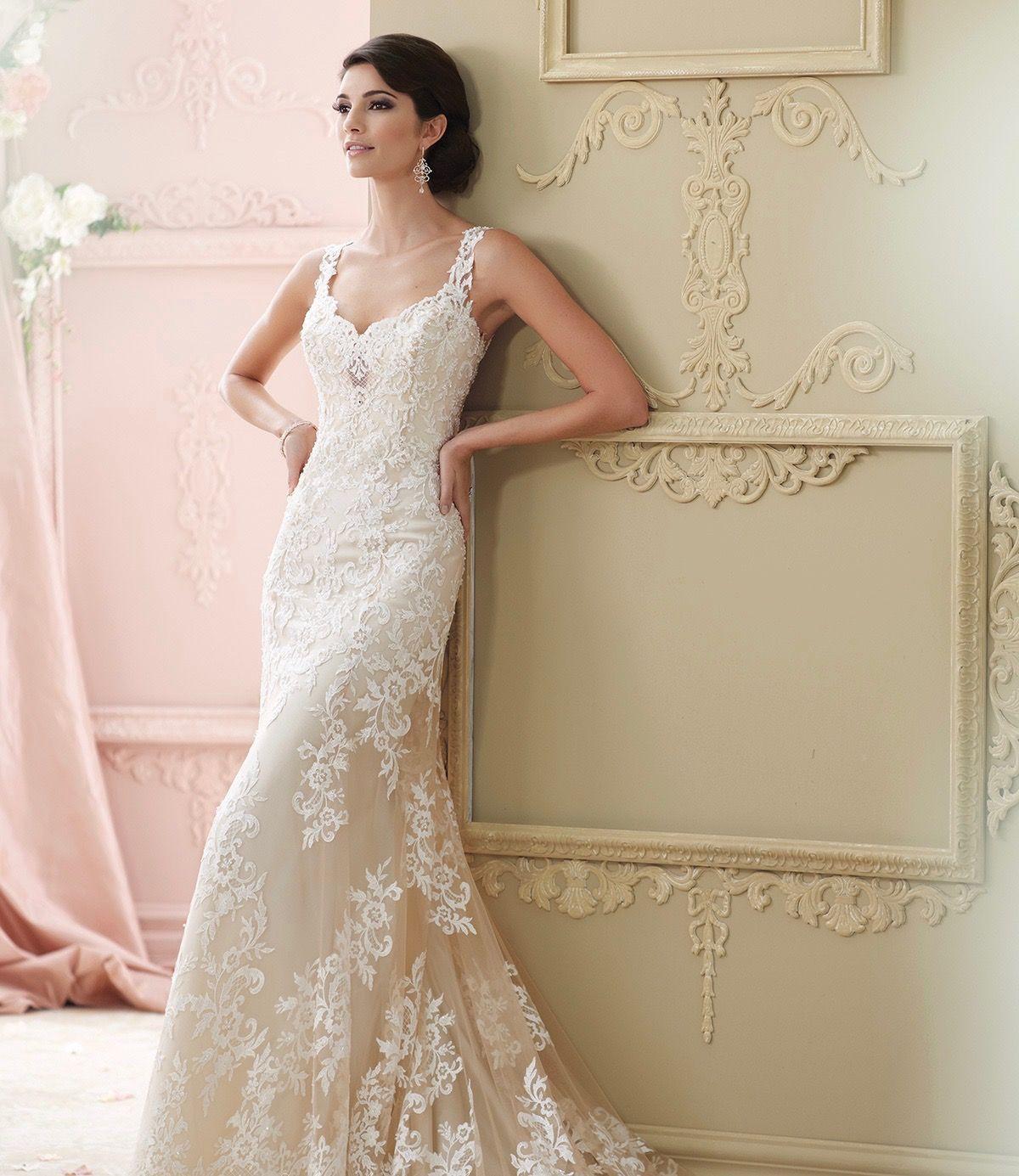 Catholic wedding dresses  Style Number   my forever  Pinterest  Wedding dress