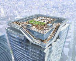 A Japanese Constellation Moma Exhibition Focuses On Toyo Ito Futuristic Architecture Kengo Kuma Japan Architecture